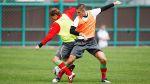Тарас Бурлак: «Зениту» противопоставим слаженную командную игру»