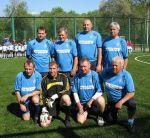 В Самаре состоялся футбольный праздник
