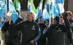 Ветераны «Крыльев» сыграют с болельщиками