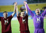 Ростов 1:3 Рубин. Единственный матч тура с ответным голом