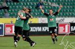 Марсио: «Чемпионаты Португалии и России примерно равны»