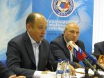 В Премьер-Лиге подвели промежуточные итоги чемпионата