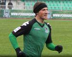 Восемь игроков ФК «Краснодар» выставлены на трансфер