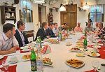 Президент «Ростова» встретился с ветеранами