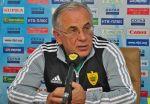 Гаджи Гаджиев: «Без характера нечего делать в футболе»