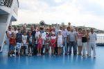 Футбольный праздник стартовал в Нижнем Новгороде