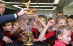 Праздник футбола в Перми