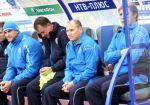 «Волга» и «Амкар» сыграли вничью