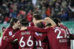 «Рубин» разгромил «Шэмрок Роверс» в Лиге Европы