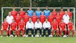 Молодежная сборная России обыграла Албанию