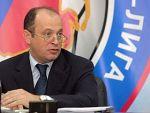 Сергей Прядкин подвел итоги футбольного года