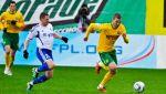 «Динамо» обыграло «Кубань»