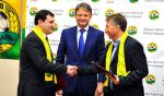 «Кубань» продлила контракт с Даном Петреску