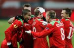 «Lokomotiv» has qualified to UEFA Europa League play-off