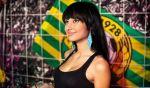 FC «Kuban» fan has become Miss Premier League 2011
