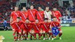 Назван состав сборной России на матч с Кот-Д'Ивуаром