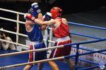 Болельщики «Динамо» и «Локомотива» встретились на ринге