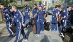 «Динамо» начало сбор в ОАЭ