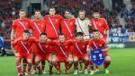 Россия потеряла одну позицию в рейтинге ФИФА