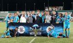 «Зенит» выиграл Dubai Matchworld Сup