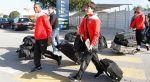 «Локомотив» начал второй сбор в Португалии