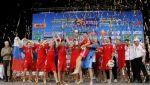 Поздравляем сборную России по пляжному футболу