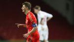 Широков и Аршавин принесли победу сборной России