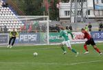 «Амкар» и «Томь» сыграли вничью