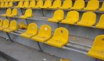 Материальный ущерб, причиненный стадионам в 13-м туре, составил 17806 рублей