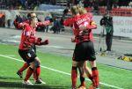 Якубко принес победу «Амкару»