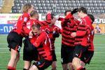 «Амкар» выиграл третий матч подряд