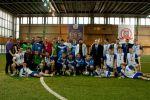 Сергей Силкин посетил турнир болельщиков «Динамо»