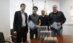 Состоялось награждение победителей виртуального чемпионата России