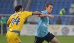 Александр Глеб стал лучшим игроком 40-го тура