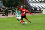 «Томь» и «Амкар» сыграли вничью