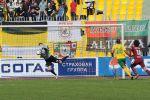 «Рубин» не смог победить «Кубань»