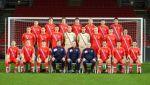 К Чемпионату Европы будут готовиться 26 игроков