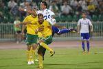 «Кубань» и «Динамо» сыграли вничью
