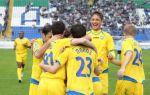 «Ростов» остается в Премьер-Лиге