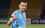 Антон Бобер стал первым новичком «Мордовии»