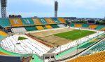 На стадионе «Кубань» завершается реконструкция