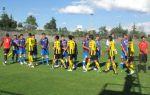 «Волга» сыграла вничью с чемпионом Ирана