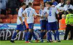 «Динамо» ушло от поражения в Шотландии