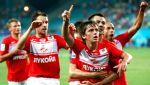 «Спартак» вышел в групповой турнир Лиги чемпионов