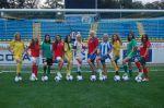 «Мисс Премьер-Лига 2012»: самые красивые болельщицы России готовятся к финалу
