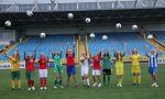 «Мисс Премьер-Лига 2012»: день второй