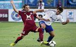«Рубин» нанес «Динамо» четвертое поражение в сезоне