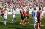 «Амкар» - «Мордовия»: первая нулевая ничья сезона
