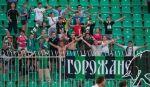 Болельщики «Краснодара», «Амкара», «Мордовии» и «Волги» самые дисциплинированные