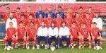 Заявка молодежной сборной России на ЕВРО-2013